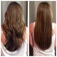 los Angeles hair extensions, Santa Monica hair extensions