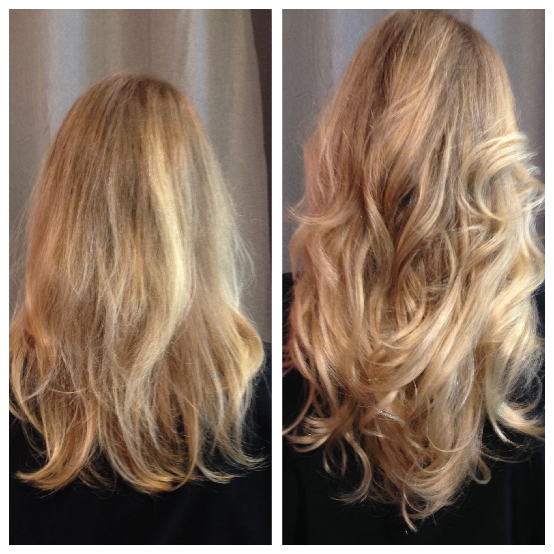 los angeles hair extension specialist