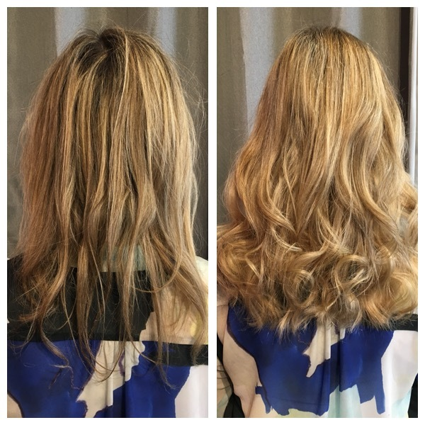 What are the best type of hair extensions for fine hair?