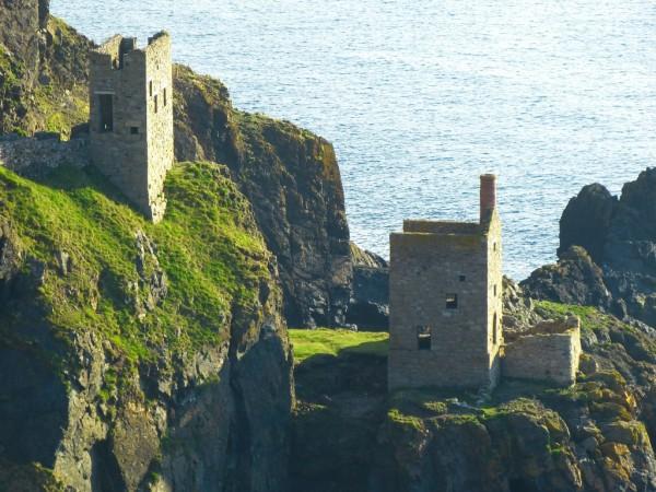 Cornwalls Heritage, Mining Engine House