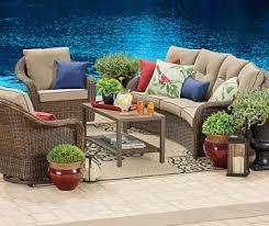 PATIO FURNITURE  Ready for a new look?