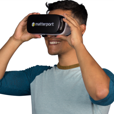 3D VR Experience
