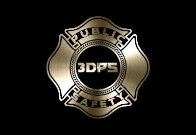 3D Public Safety