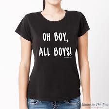 Boy Mom! - Oh I'm so sorry...