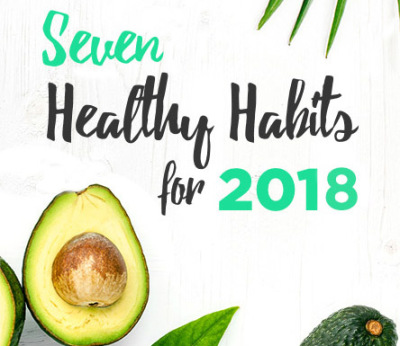 7 Better Health Habits