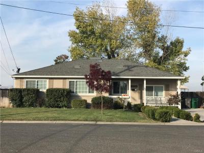 33 Donnie Ln • Willows 95988 -  SOLD FOR $195,000