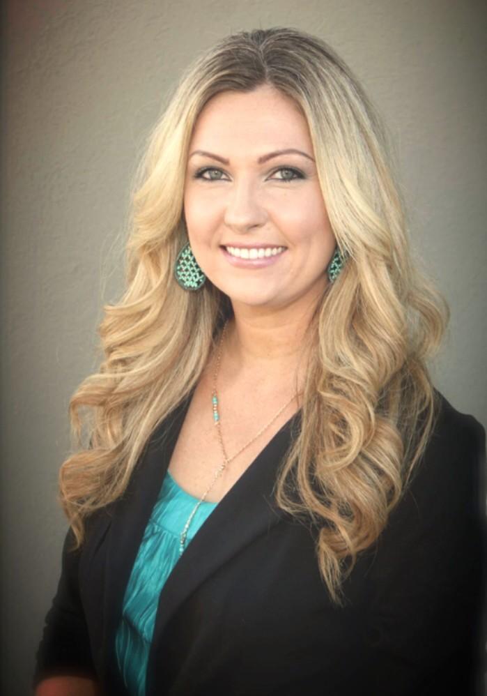 Nicole Figueroa