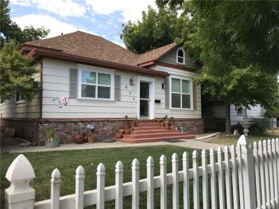 211 S Shasta St • Willows 95988 - SOLD for $222,500