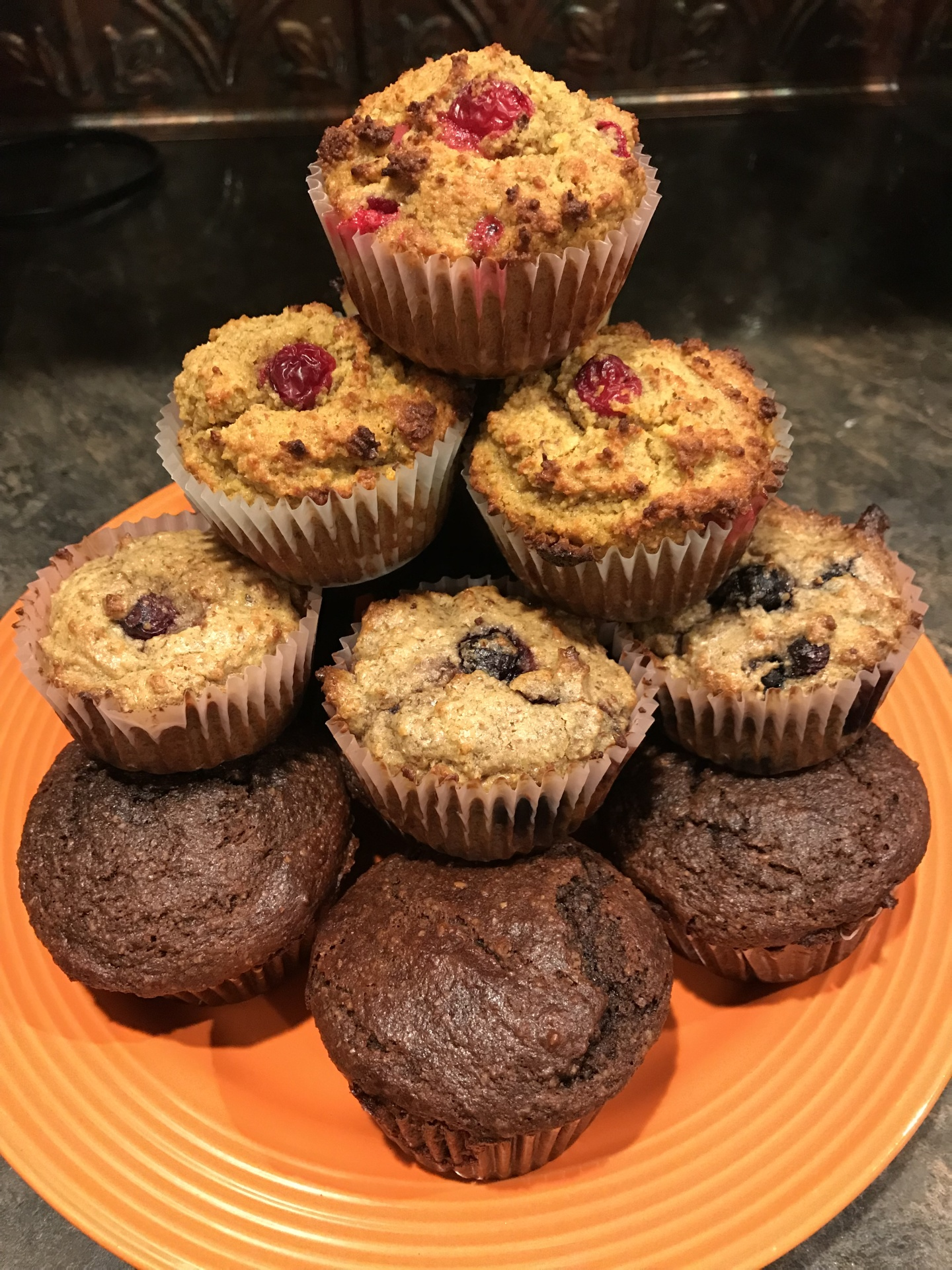 Best Keto Muffins Ever!