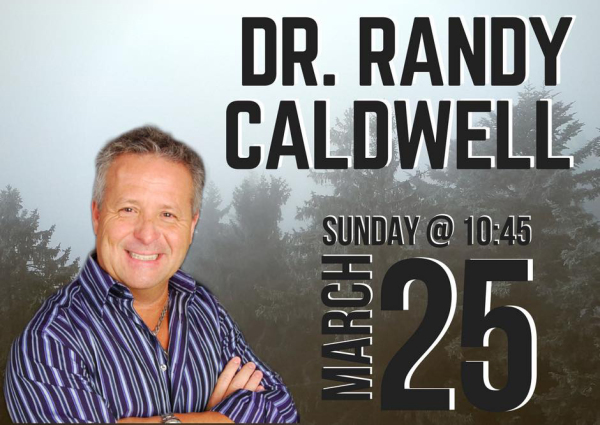 Dr. Randy Caldwell