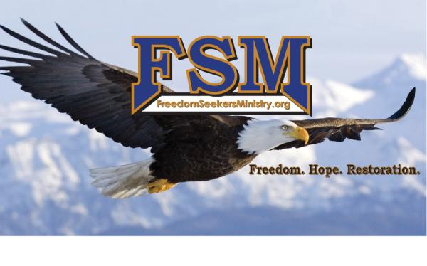 Freedom Seeker Ministry