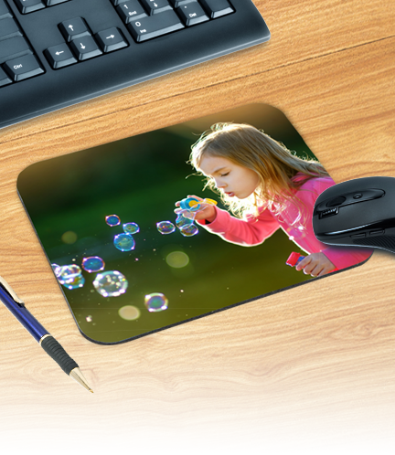Custom Mouse Pads - 8x10""