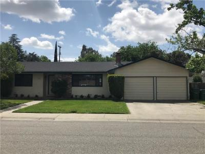 113 Guilford Cr • Orland • 95963 - SOLD for  $235,000