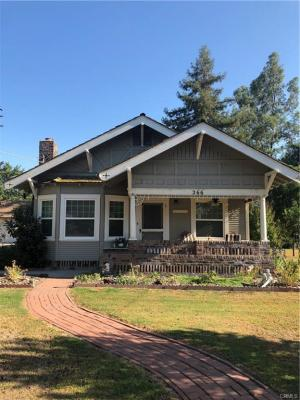 266 W First Ave, Willows 95988 - SOLD for $332,750