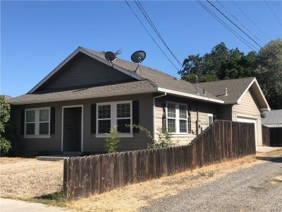 318 W Cedar St, Willows 95988 - SOLD for $182,500