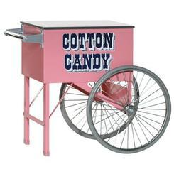 cotton candt cart