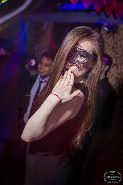 Moscow bars nightlife