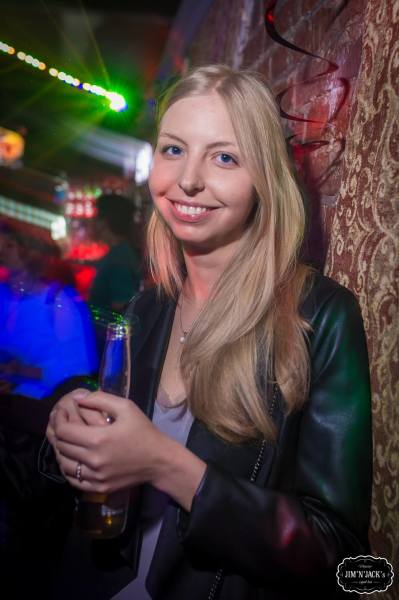 Moscow bars clubs girls