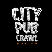 Moscow Pub Crawl Bars