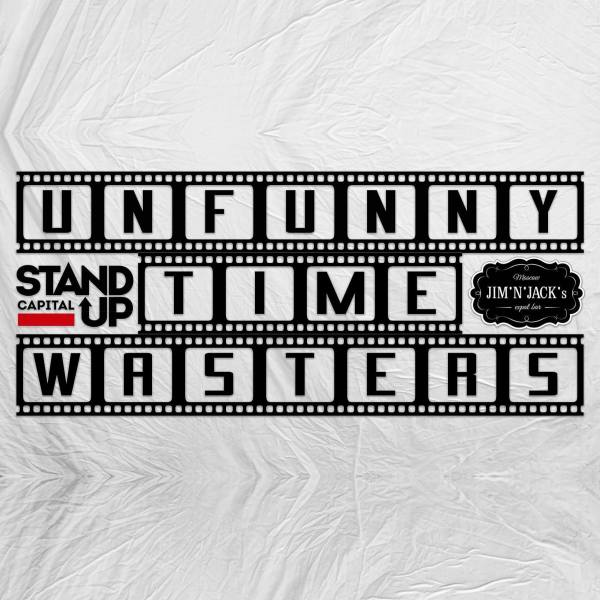 English Stand Up Comedy Moscow