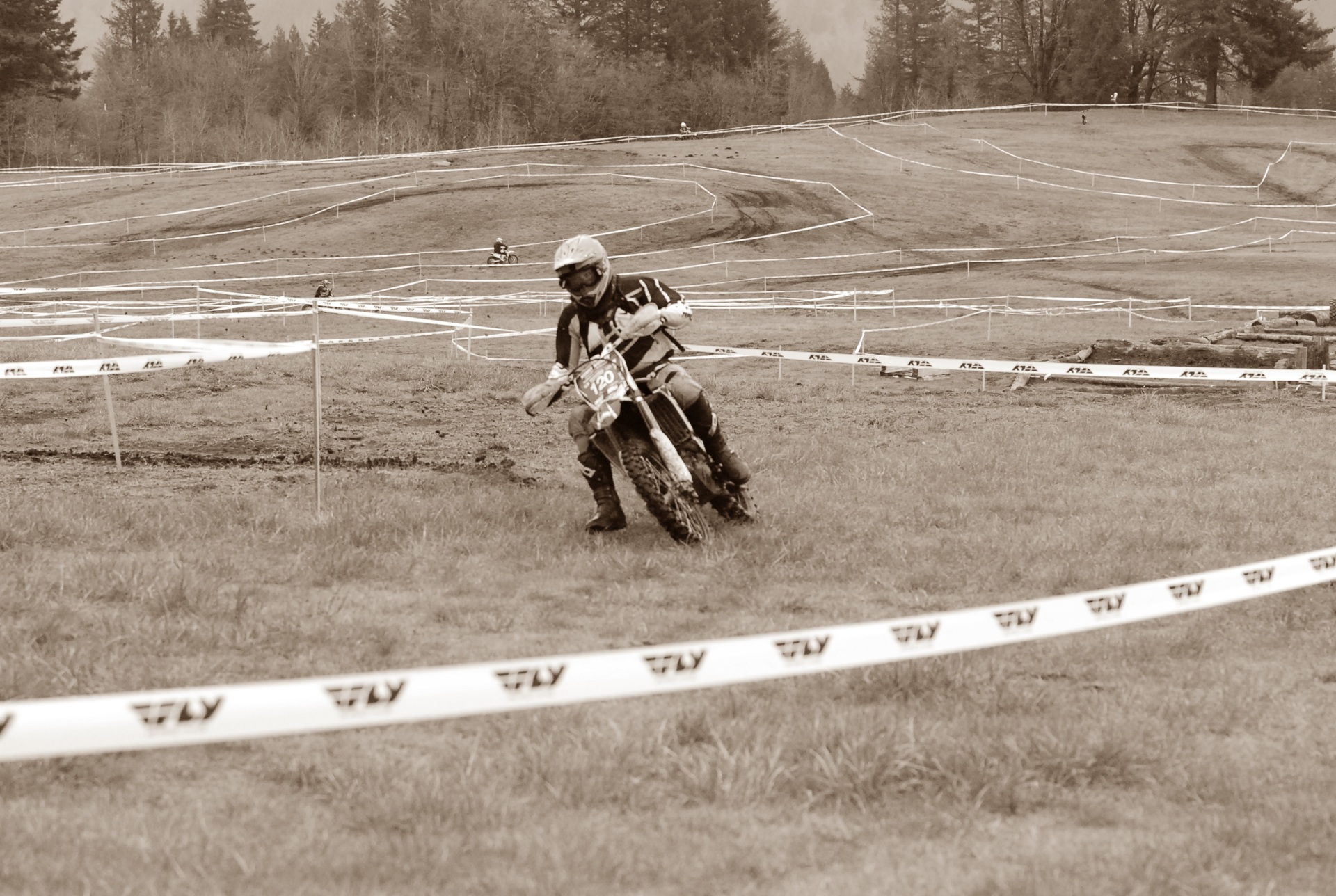 ISDE Championship Qualifier West Region