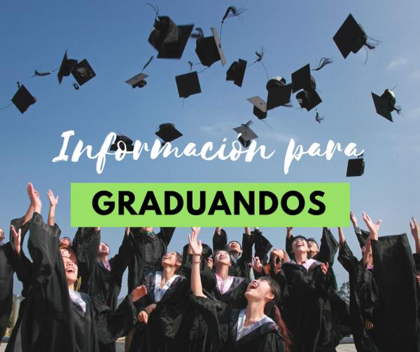 Actos de Graduación 2018