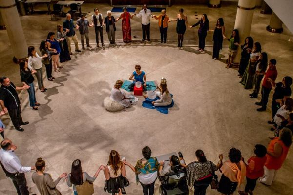 Meditaciones grupales