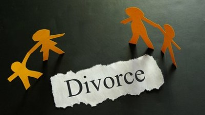 January is Known as Divorce Month -- Here's Why.