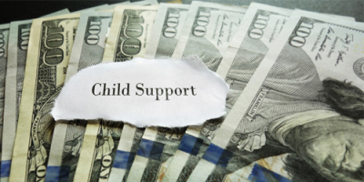 New Jersey Child Support Laws Have Changed - Effective 2/1/17