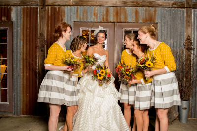 Chelsea & Kyle's Wedding