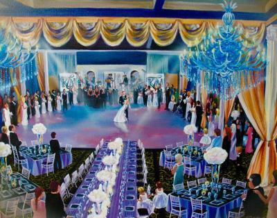 Event Painter