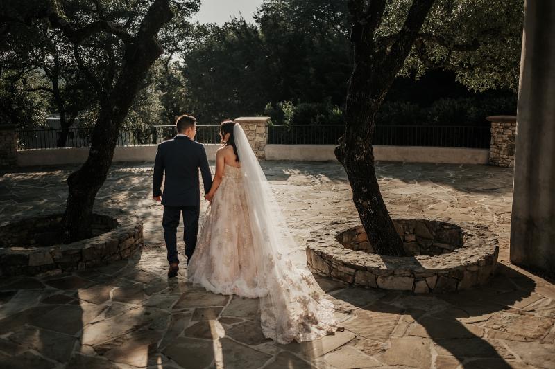Dora & Matt's Wedding