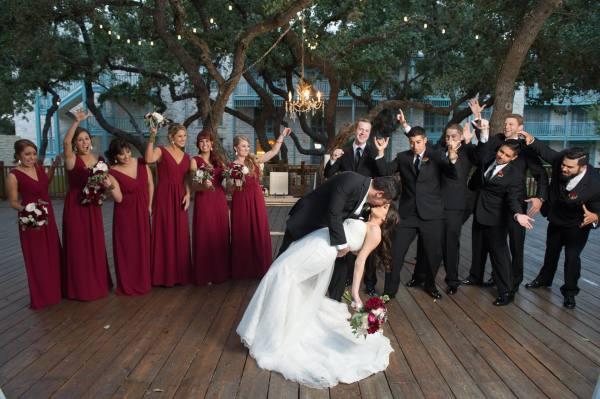 Jessica & Steven's Wedding