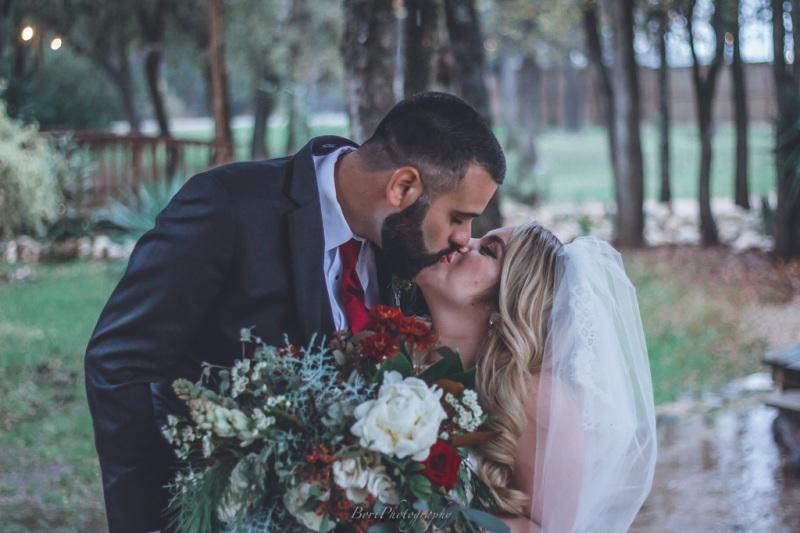 Elvia & Ale's Wedding