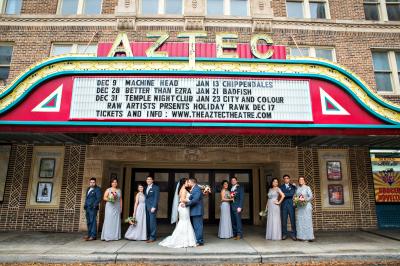 Lauren & Jonathan's Wedding