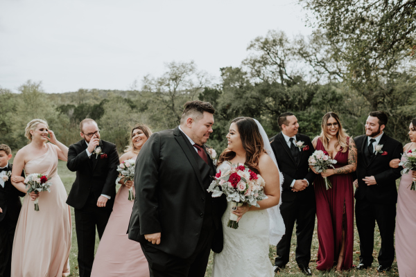 Katherine & Omar's Wedding