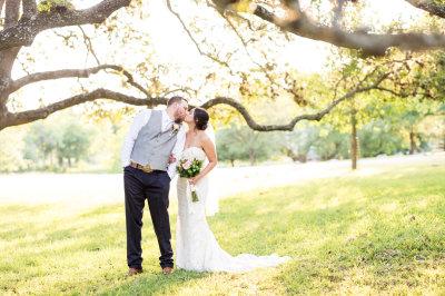 Nikki & Tyler's Wedding