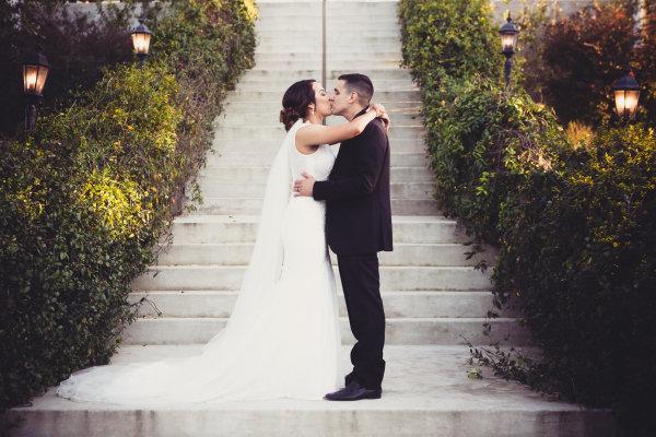 Caroline & Colton's Wedding