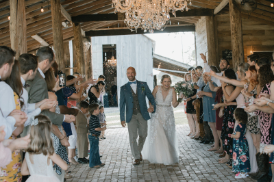 Kelsi & Derek's Wedding