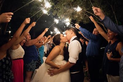 Emily+Ricky's Wedding