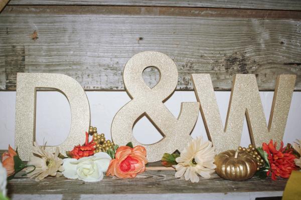 Deborah & Willie's Wedding