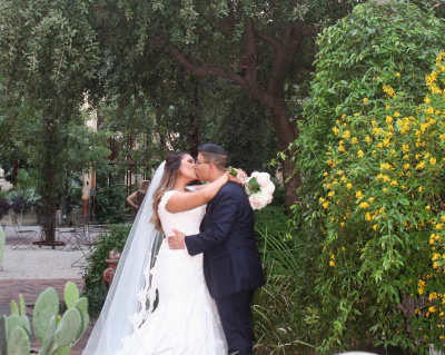 Maritza & Victor's Wedding