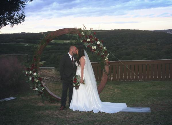 Edie & Matt's Wedding