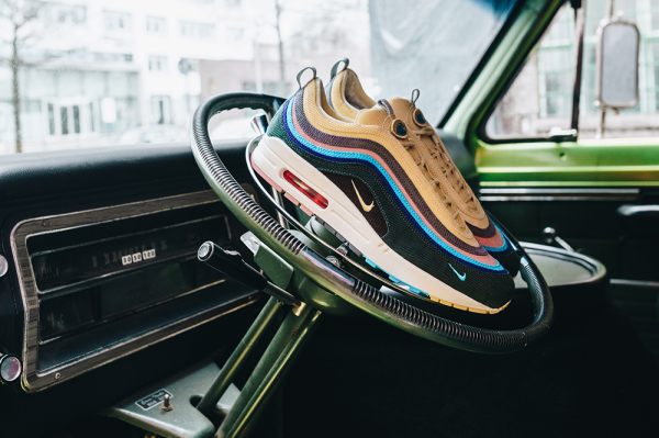Air Max 97 Sean Wotherspoon 3/24