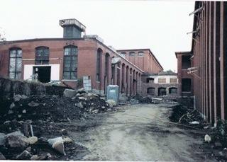 Mill Restoration (1986)