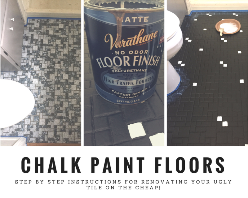 paint your tile