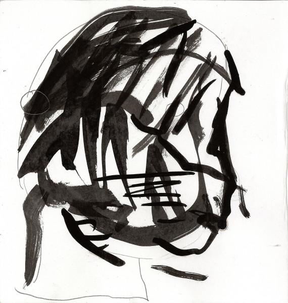 Untitled (BIGHEAD6)
