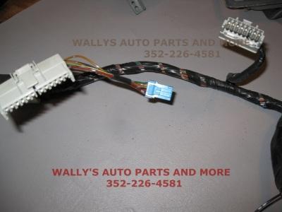 Wallys Auto Salvage >> Home