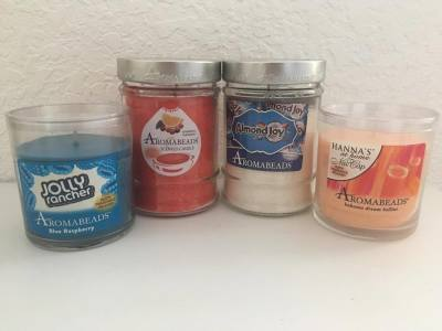 CandleMart Review and Giveaway!