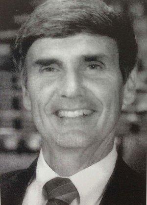 Dr. Bruce Harger